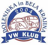 VW klub Dolenjske in Bele krajine