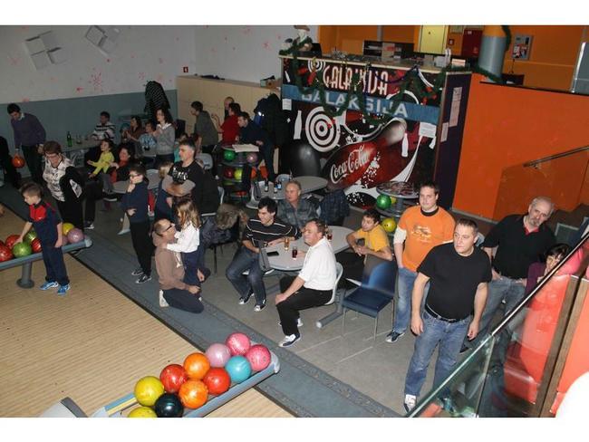 Bowling 2013