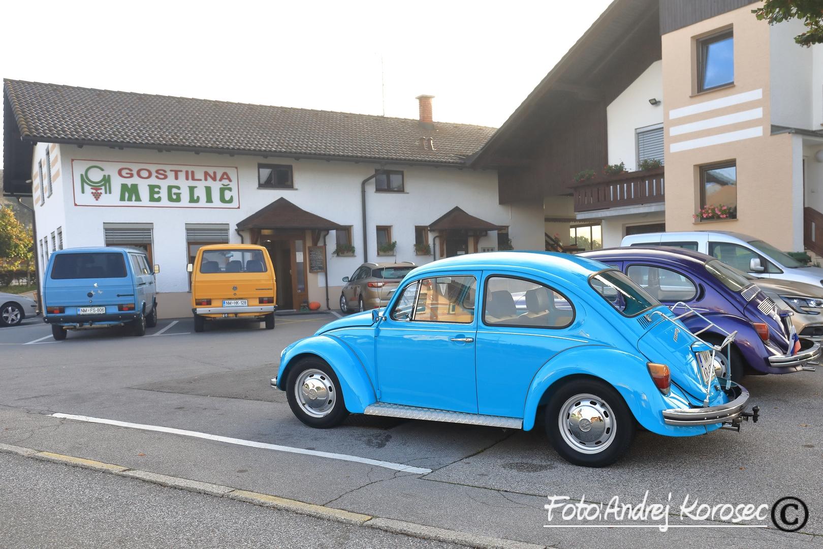 Zakljucna voznja VW klub DBK,03.Okt.2019